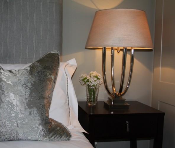 Bedroom Elegance Dublin: Interior Design Consultants, Dublin